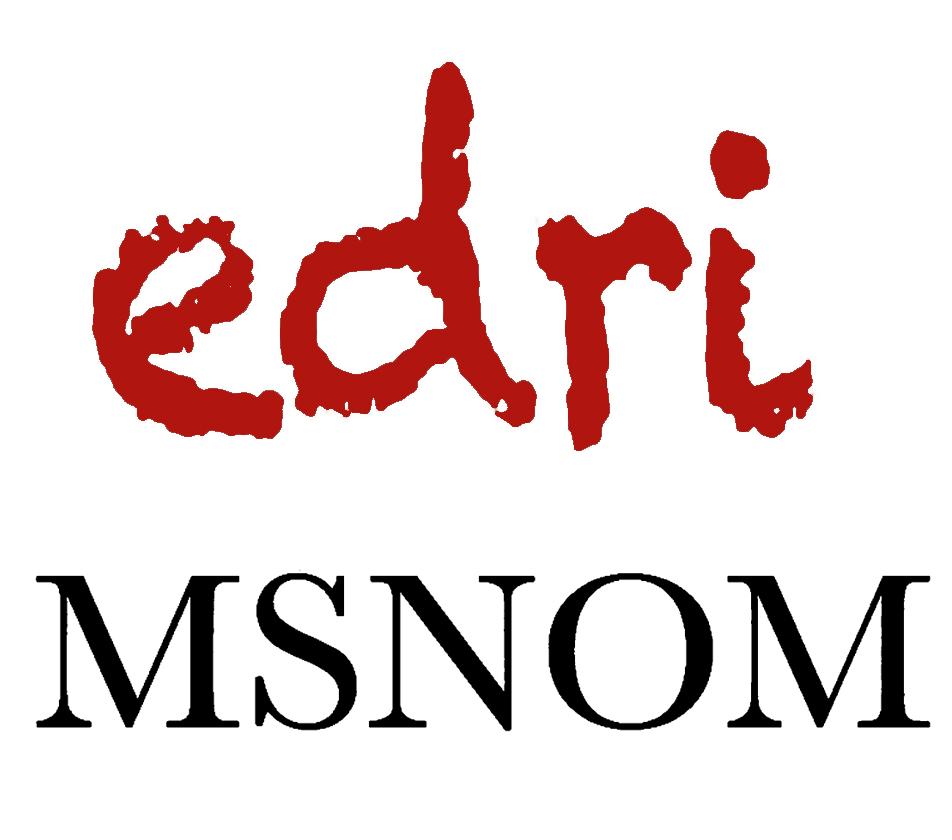 edri to MSNOM