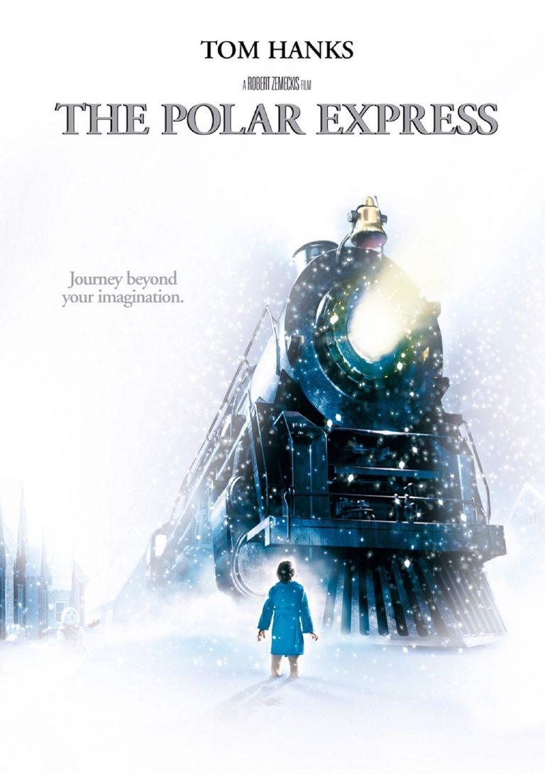 映画上映会 「ポーラー・エクスプレス」