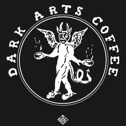 Dark Arts Coffee Japan